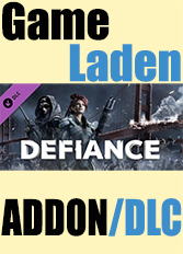 Official Defiance - Castithan Charge Pack (PC)