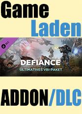 Official Defiance: VBI Ultimate Pack (PC)