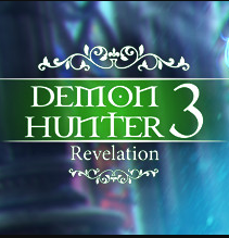Official Demon Hunter 3: Revelation (PC)