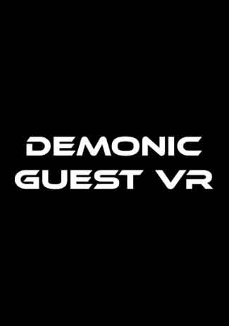 Official DemonicGuestVR (PC)