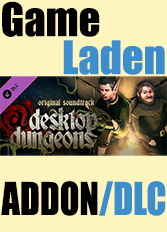 Official Desktop Dungeons Soundtrack (PC)