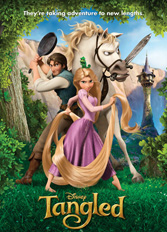 Official Disney's Tangled (PC)