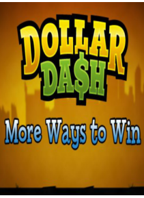 Official Dollar Dash: More Ways to Win DLC (PC)