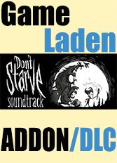 Official Don't Starve Soundtrack (PC)
