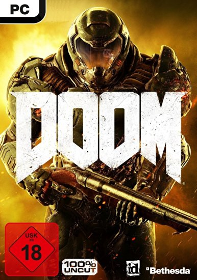 Official DOOM (PC)