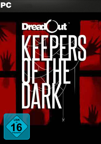 Official DreadOut: Keepers of The Dark (PC)