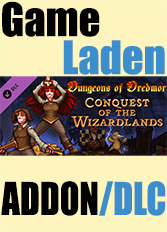 Official Dungeons of Dredmor: Conquest of the Wizardlands (PC)