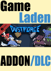 Official Dustforce Soundtrack (PC)