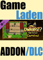 Official Dwarfs F2P - Summer Carnival Pack (PC)
