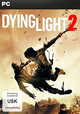 Official Dying Light 2 (PC/EU)