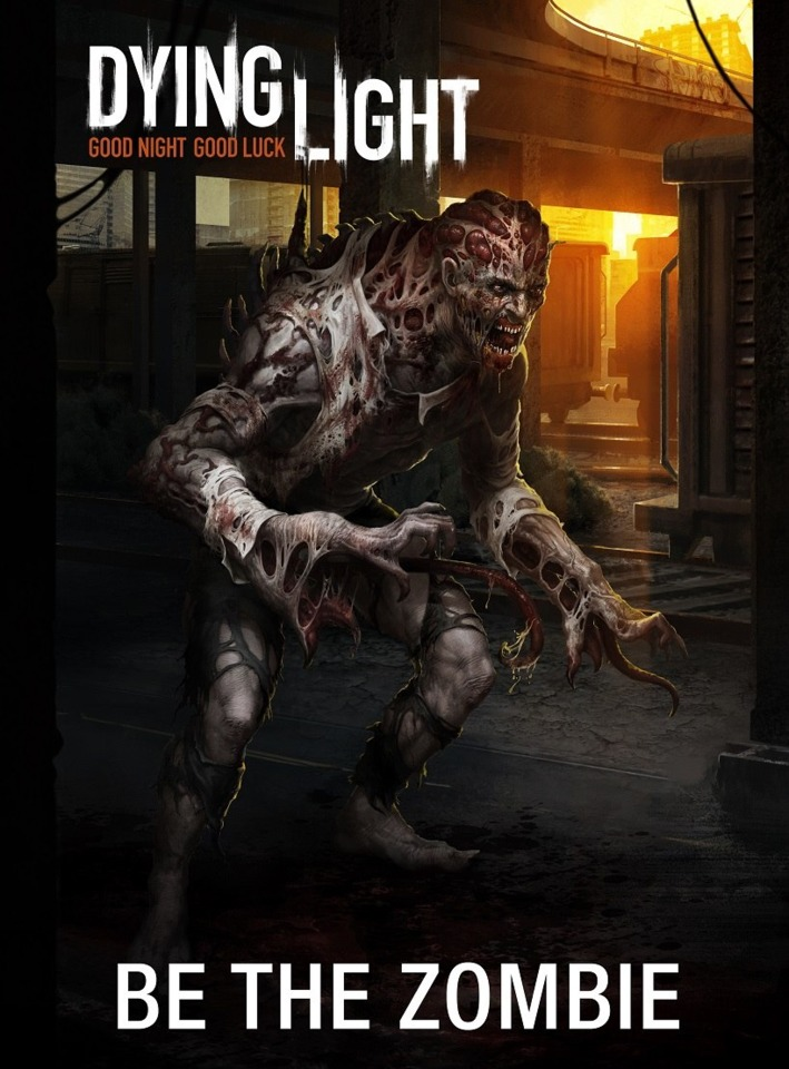 Official Dying Light - Be The Zombie DLC (PC)
