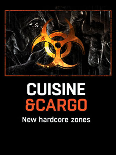 Official Dying Light - Cuisine & Cargo DLC (PC)