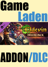 Official Eldevin : Deluxe Pack (PC)