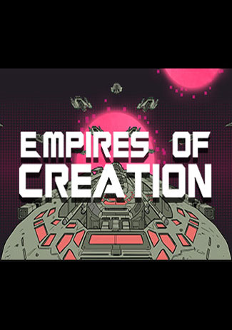 Official Empires Of Creation (PC)