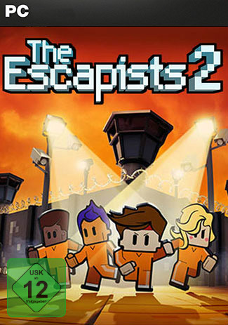 Official The Escapists 2 (PC)