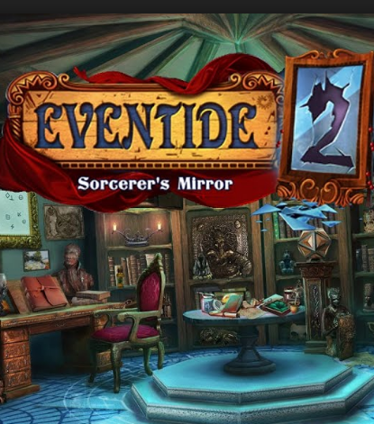 Official Eventide 2: The Sorcerers Mirror (PC)