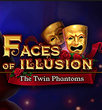 Official Faces of Illusion: The Twin Phantoms (PC)