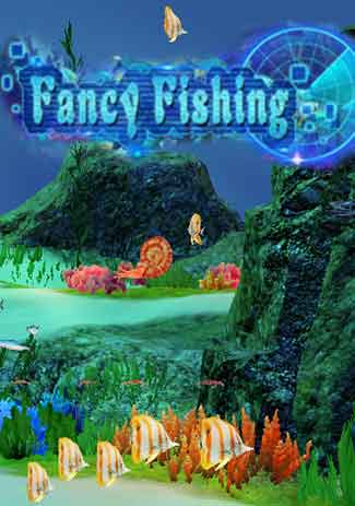 Official Fancy Fishing VR (PC)