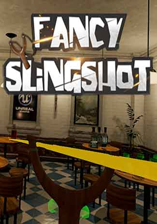 Official Fancy Slingshot VR (PC)