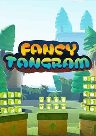 Official Fancy Trangram VR (PC)