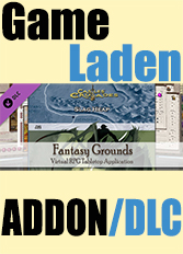 Official Fantasy Grounds - C&C: A2 Slag Heap (PC)