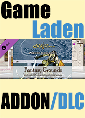 Official Fantasy Grounds - C&C: A3 The Wicked Cauldron (PC)