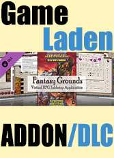 Official Fantasy Grounds - Mutants & Masterminds Ruleset (PC)