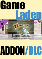 Official Fantasy Grounds - PFRPG Rite Publishing's Adventure Quarterly #5 (PC)
