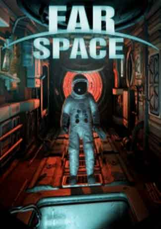 Official Far Space VR (PC)