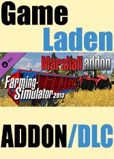 Official Farming Simulator 2013 Marshall Trailers (PC)
