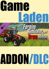 Official Farming Simulator 2013: Ursus (PC)