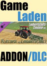 Official Farming Simulator - Farming Classics Pack 4 (PC)