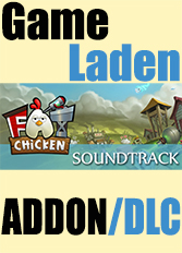 Official Fat Chicken - OST by Jason Graves (PC)
