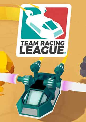 Official Team Racing League (PC)
