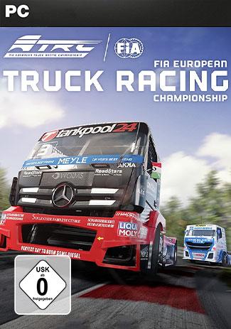 Official FIA European Truck Racing Championship (PC/EU)