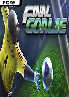 Official Final Goalie: Football simulator (PC)