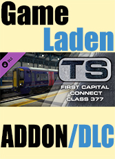 First Capital Connect Class 377 Add-On (PC)