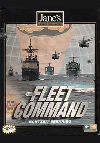 Official Fleet Command (PC)