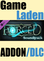 FORCED Original Soundtrack (PC)