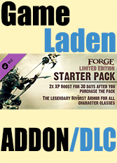 Official Forge - Limited Edition Starter Pack (PC)