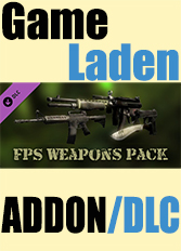 Official FPS Weapons Pack (PC)