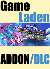 Official Freedom Planet - Official Soundtrack (PC)