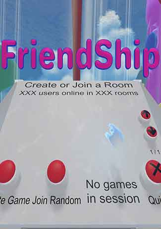 Official FriendShip (PC)