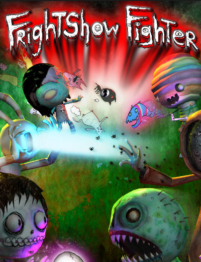 Official FrightShow Fighter (PC)