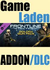 Official Frontline Tactics - Golden Guns (PC)