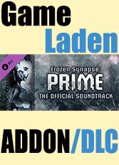 Official Frozen Synapse Prime Soundtrack (PC)