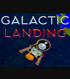 Official Galactic Landing (PC)