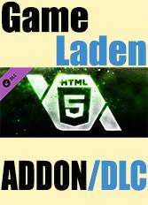 Official GameMaker: Studio HTML5 (PC)