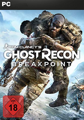 Tom Clancy's Ghost Recon Breakpoint (PC/EU)
