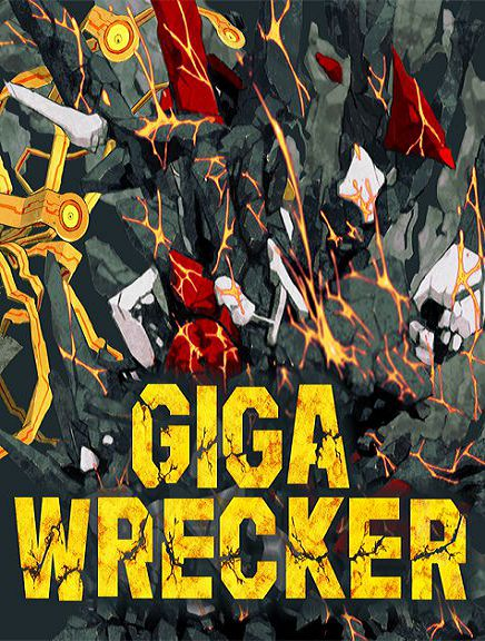 Official GIGA WRECKER (PC)